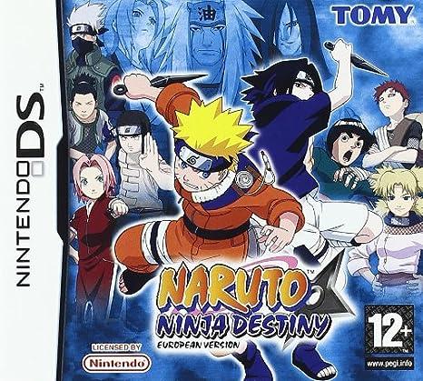 Naruto Ninja Destiny: Amazon.es: Videojuegos