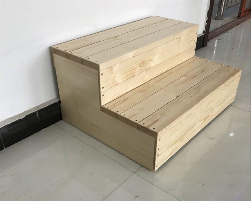 Blwx scale per sgabelli da cucina in legno per per per adulti e