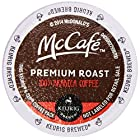 MCCAFE Premium Roast Coffee, K-CUP PODS, 12 Count