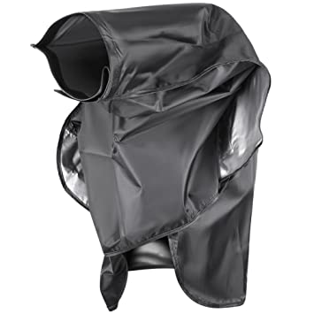 Review Neewer Rain Cover Rainproof