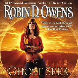 Ghost Seer Audiobook