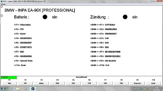 K + DCAN Diagnostic OBD2 for BMW Diagnostic Interface
