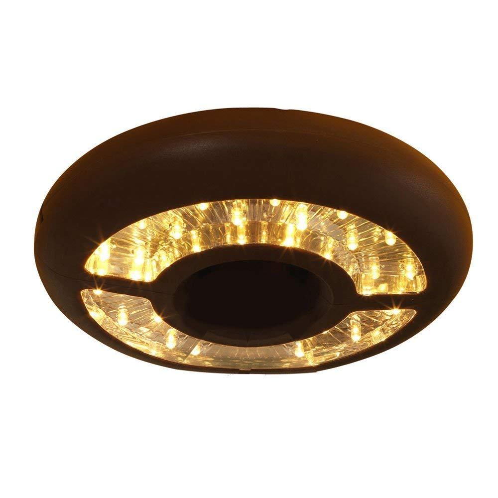 The Gerson Company 2201470 Battery Operated LED Umbrella Light with Up & Down Pattern, 8'' by The Gerson Company