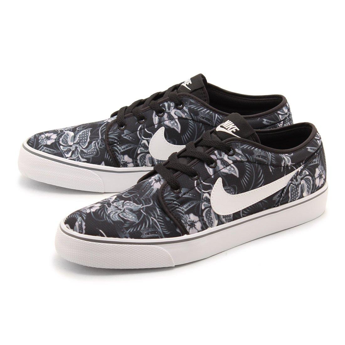 Nike Kids' Grade School Toki Low Textile Casual Shoes