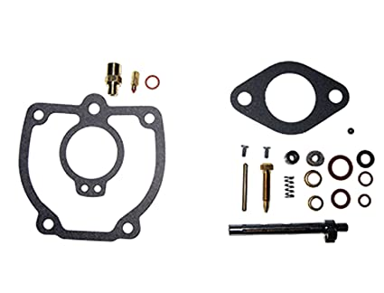 R0249 - Basic Carb Kit for Farmall Tractors - Instructions Included