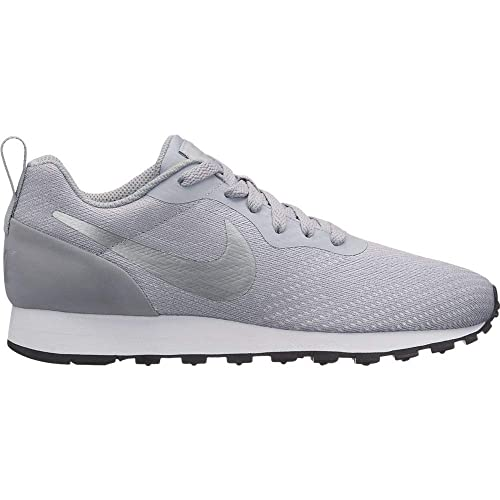cb378e0717c84 Nike Women s WMNS Md Runner 2 Eng Mesh Fitness Shoes  Amazon.co.uk  Shoes    Bags