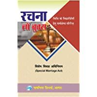 Special Marriage Act (Hindi)