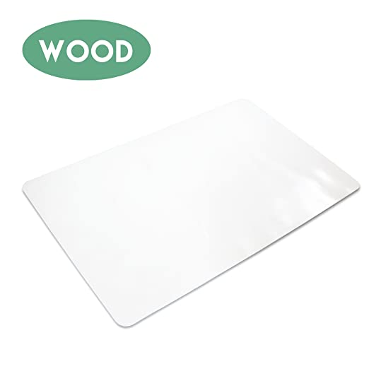 Amazon.com : Office Chair Mat For Hardwood Floors 36 X 48   Floor Mats For Desk  Chairs : Office Products
