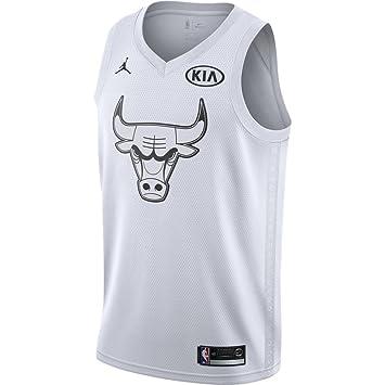 f84f9d84656eb Nike 2018 NBA All-Star Game Men's Michael Jordan Swingman Jersey 3X ...