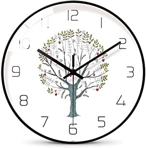 SASAMM Wall Clock 12