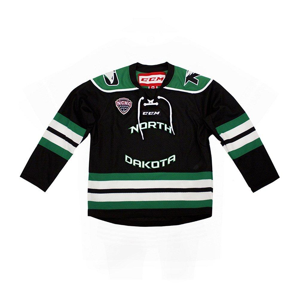 University of North Dakota Hockey Youth CCM Replica Jersey