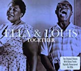 Image of Together -Ella Fitzgerald & Louis Armstrong