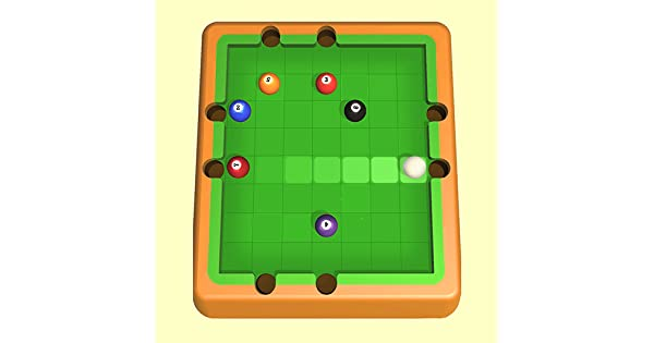 Flicking Pool Ball Star - Pool Puzzle Master: Amazon.es: Appstore ...