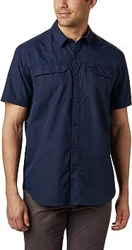Columbia Camisa para Hombre: Amazon.es: Ropa y accesorios