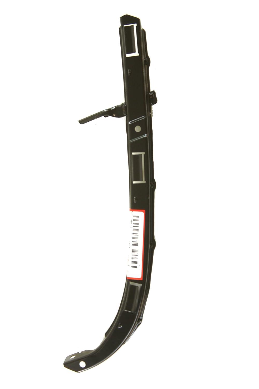 Genuine Honda Parts 71143-S0X-A00 Passenger Side Front Bumper Cover Reinforcement