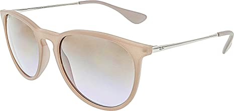 d344141ec678 Image Unavailable. Image not available for. Colour  Ray-Ban Women s Erika  RB4171-6000 68-54 ...