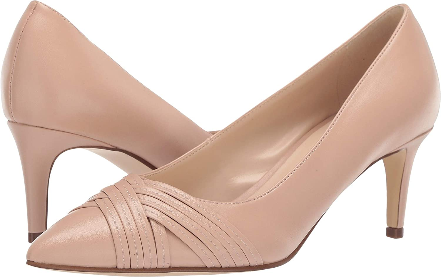 Barely Nude Nine West Womens Sofresh