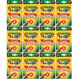 Bulk Buy: Crayola Crayons 8/Pkg 52-3008 (12-Pack)