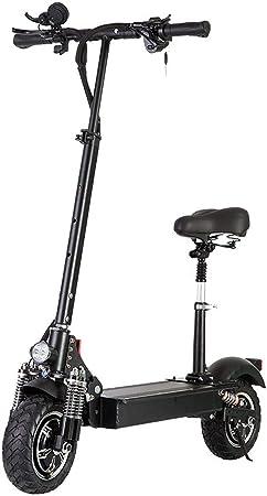 GGXX Scooter Monopattino Elettrico Pieghevole Fuoristrada