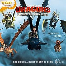 Drachengroll (Dragons - Die Reiter von Berk 7)