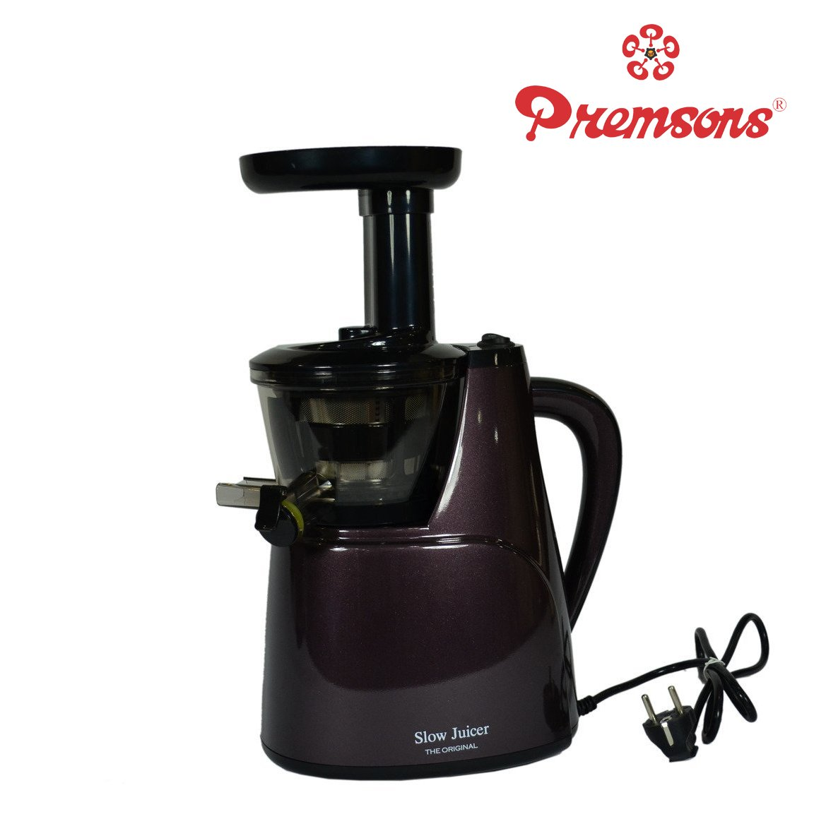 The Original Slow Juicer By Premsons