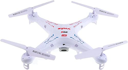 SYMA Drone X5CRC Explorers Quad Copter w/ Camera review