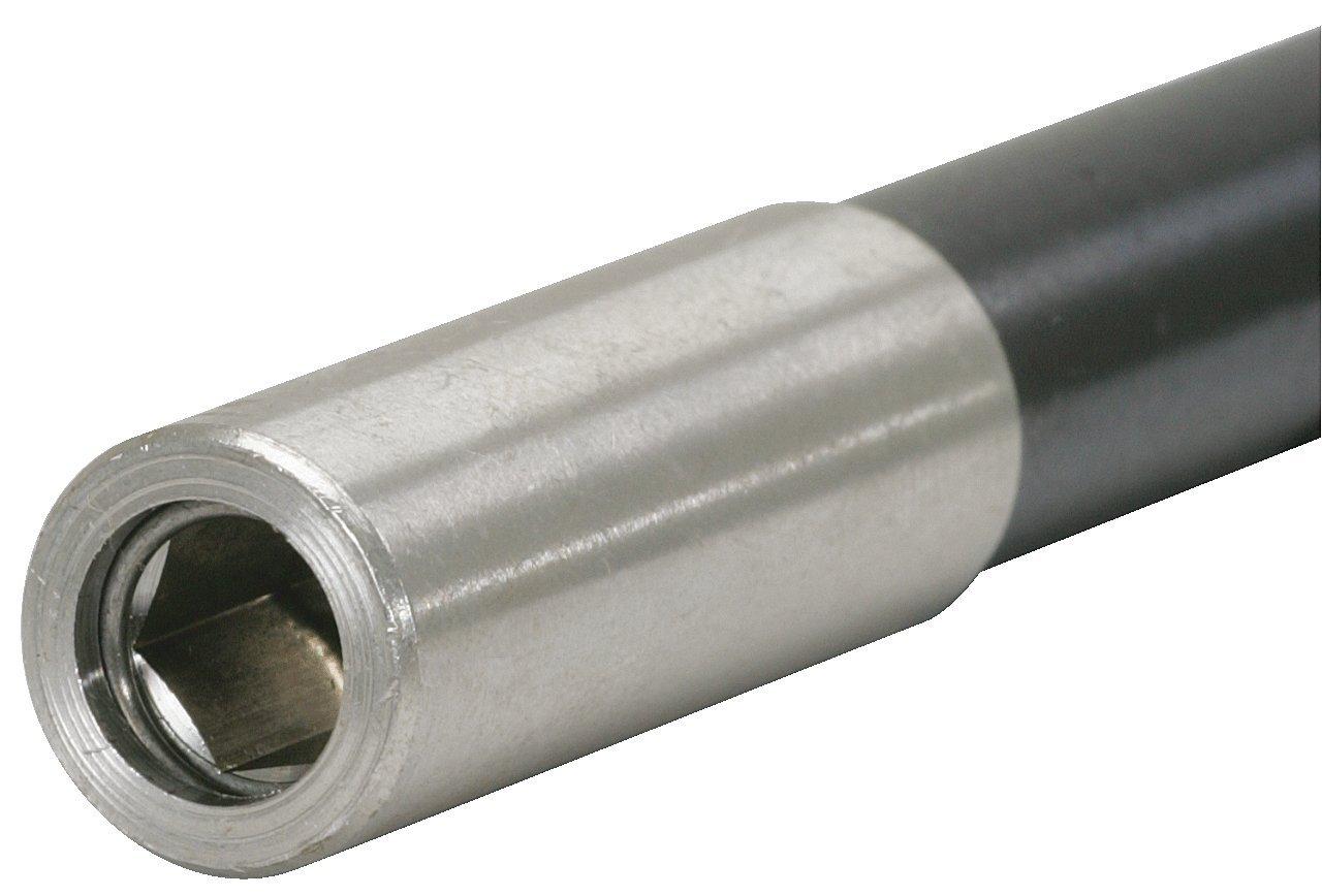 KS TOOLS 514.1130 Porte embout 1//4 magn/étique avec systeme SDS 75 mm