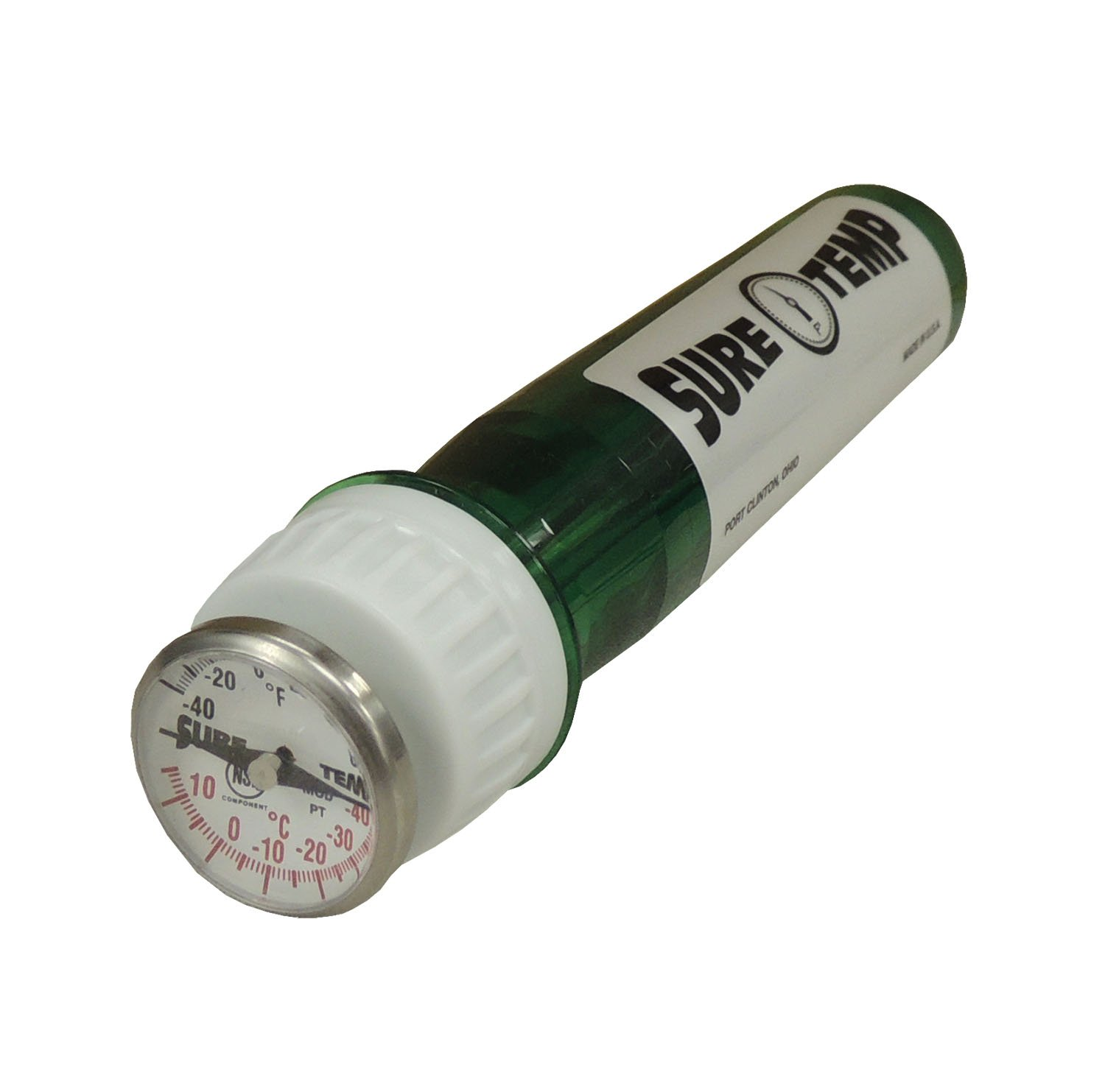 Supco ST1236-31 SURE TEMP THERMOMETER by Supco