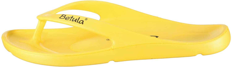 Betula Energy 083581 Damen Clogs & Gelb/Yellow, Pantoletten, Gelb/Yellow, & 39.0 R EU - 789704