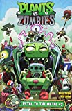 img - for Plants Vs. Zombies Petal to the Metal 2 book / textbook / text book