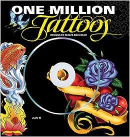 One Million Tattoos: Amazon.es: Yi, Jian: Libros en idiomas ...