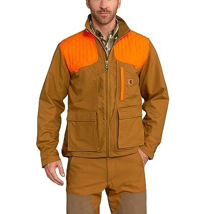 09f478366d3e1 Amazon.com : Carhartt Men's Upland Field Jacket : Sports & Outdoors