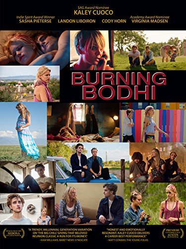 Burning Bodhi for sale  Delivered anywhere in USA