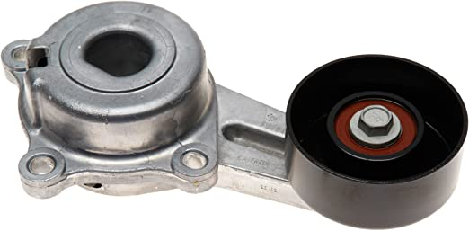 ACDelco 39179 Professional Automatic Belt Tensioner and Pulley Assembly