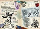 Star Wars Rebels: Sabine My Rebel Sketchbook