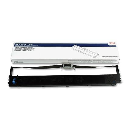 OKI 44173404 cinta para impresora - Cinta de impresoras ...