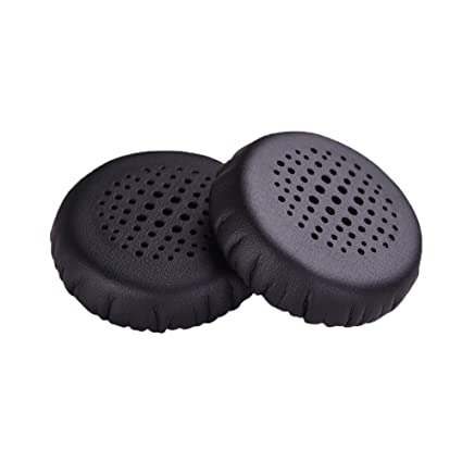 614194f516a Image Unavailable. Image not available for. Color: Meijunter 1 Pair  Headphones Ear Pad for Edifier ...