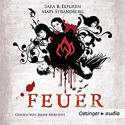 Feuer (Engelsfors-Trilogie 2)