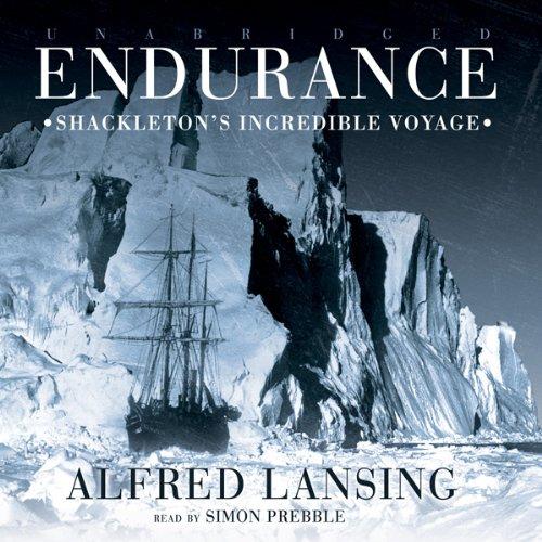 The 10 best endurance audible