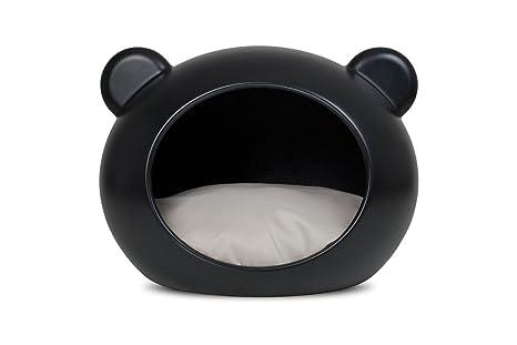 guisapet – Pet – Cama Cueva para gatos y perros de tamaño mediano), diseño