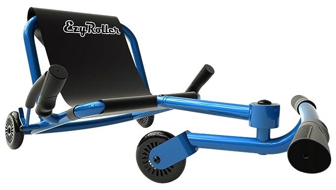 EzyRoller- Patinete Azul (382003)