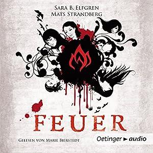 Feuer (Engelsfors-Trilogie 2) Hörbuch
