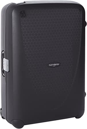 Imagen deSamsonite Termo Young Upright L Maleta, 75 cm, 88 L, Negro (Black)