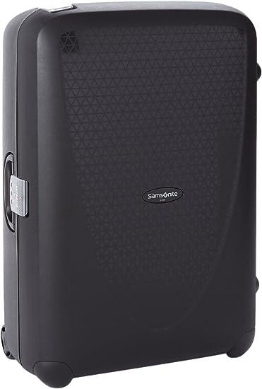 Black Upright 67-4,80 Kg Suitcase Samsonite Termo Young 67 cm 69 L