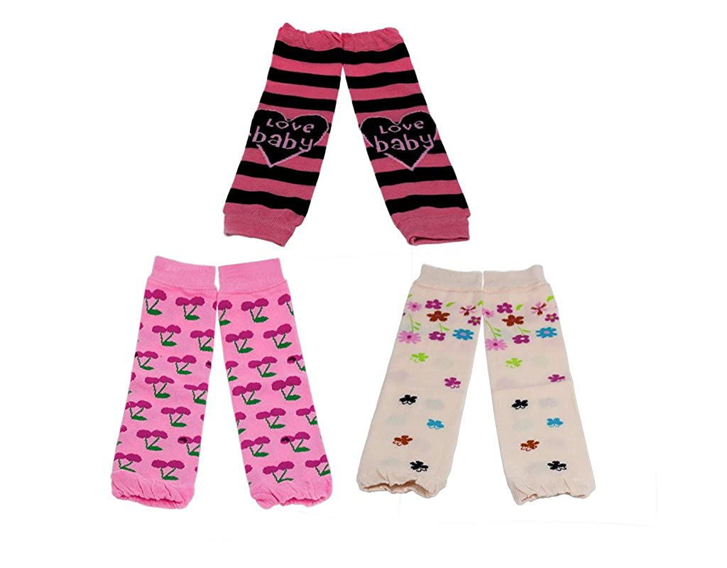 BONAMART ® Baby Kids Unisex Girls Boys Newborn Leg warmers