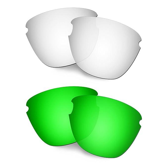 Amazon.com: Hkuco Reinforce - Lentes de repuesto para gafas ...