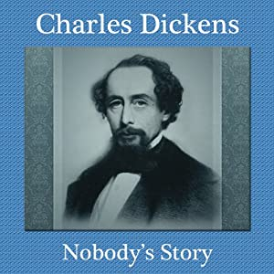 Nobody's Story Audiobook