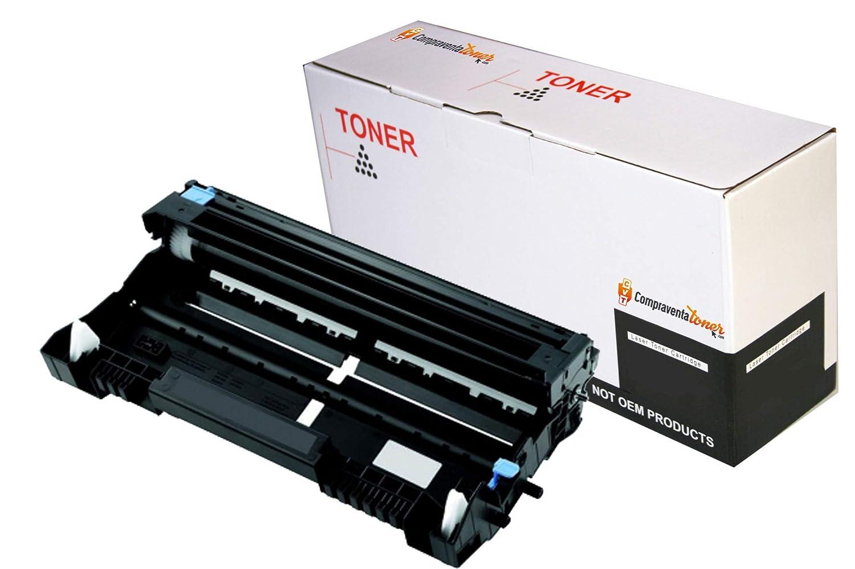 HL-L5000D HL-L6250DN DCP-L6600DW Tambor Compatible DR3400 // DR 3400 para Brother DCP-L5500 HL-L5100 CVT-CompraVentaToner HL-L5200DW