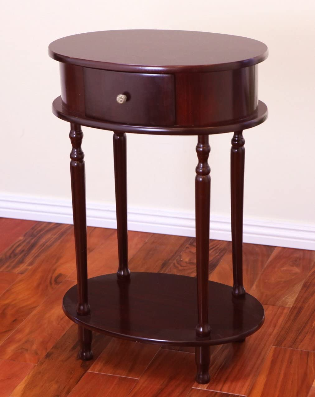 Frenchi Home Furnihisng End Table Side Table