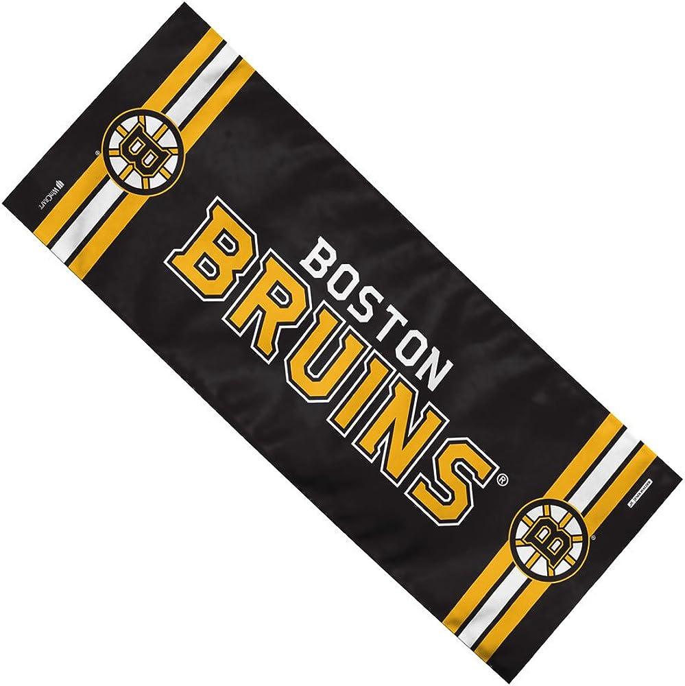 Mission NHL Team Enduracool Microfiber Towel